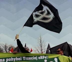 Nacjonalizm i jego radykalny przekaz