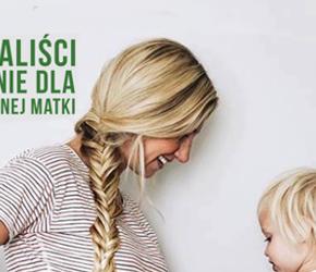 Świąteczna zbiórka dla dzieci z Domu Samotnej Matki