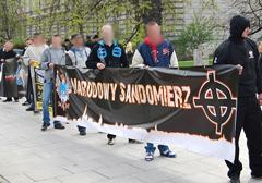 Sandomierz: Obchody 74. rocznicy agresji ZSRR na Polskę