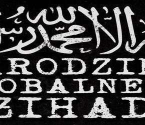 """""""Narodziny globalnego dżihadu"""" - Jerzy Rohoziński"""