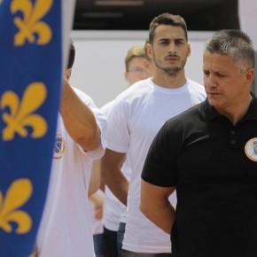 Aresztowano dowódcę Bośniaków z czasów wojny w Jugosławii