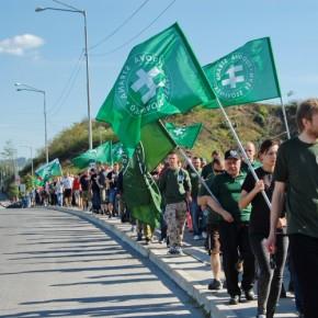 Słowacja: Cygański pełnomocnik rządu składa wniosek o delegalizację nacjonalistów
