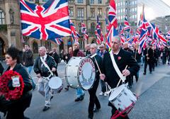 """Wielka Brytania: Nacjonaliści przygotowują się do obchodów """"Niedzieli Pamięci"""""""