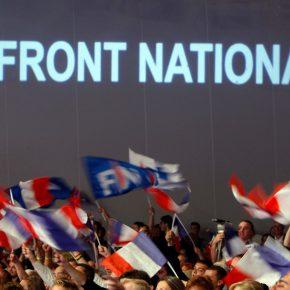 """Lider francuskich chadeków przeciwko """"kordonowi sanitarnemu"""" wokół Frontu Narodowego"""