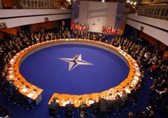 Estoński minister za wojskami NATO w krajach bałtyckich
