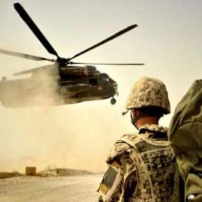 NATO nie rozmieści stałych sił w Europie Środkowej
