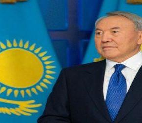 Prezydent Kazachstanu zrezygnował