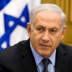 Netanjahu oskarża Skandynawów o próbę odsunięcia go od władzy