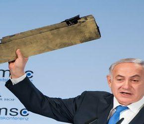 Netanjahu będzie wygadywał antyirańskie brednie
