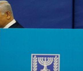 Likud sekował arabskich wyborców