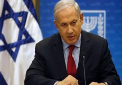 Premier Izraela ostrzega Francję przed uznaniem Palestyny