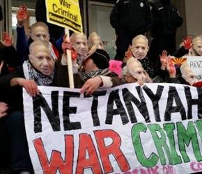 Netanjahu chce anektować Zachodni Brzeg