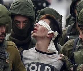 """Amerykański Newsweek: """"Zniszczyć palestyńskie pchły"""""""