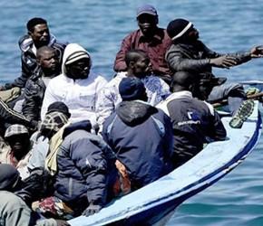Włosi i Libijczycy mają współpracować w sprawie imigrantów