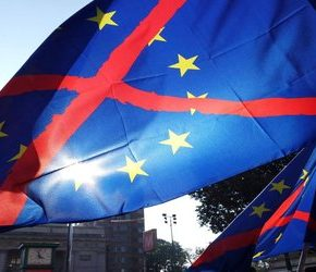 Unia Europejska może się rozpaść?
