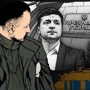 Ukraińscy nacjonaliści podzieleni w obliczu wyborów prezydenckich