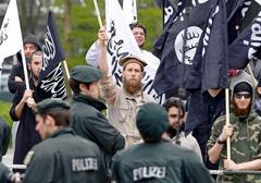 niemcy-islamisci