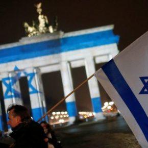"""Niemcy uznały bojkot Izraela za """"antysemityzm"""""""