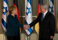 Niemcy będą reprezentować interesy Izraela