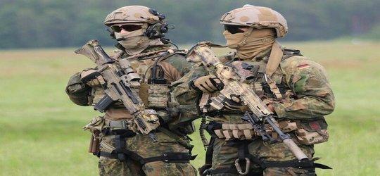 Rząd przeciwny europejskiej armii