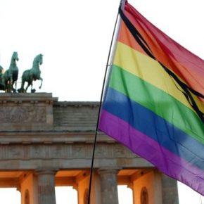 """Niemcy uznały istnienie """"trzeciej płci"""""""