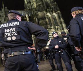 Niemiecka policja tropi uczestników zajść podczas szczytu G20