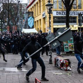 Niemcy: Jedna piąta społeczeństwa za społeczną rewolucją