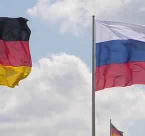 Niemcy wzmocnią gospodarkę Rosji