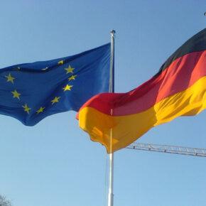 Unijna indoktrynacja w niemieckich szkołach