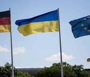 Niemiecka obława na Ukraińców