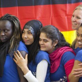 """Niemieckie media mają być za mało """"różnorodne"""""""