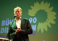 Pedofilska historia niemieckiej partii Zielonych