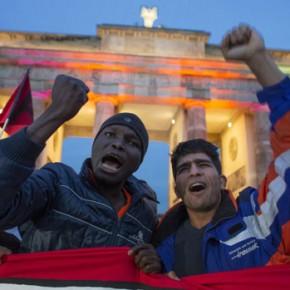 Niemieccy socjaldemokraci krytykują planowane testy inteligencji dla imigrantów