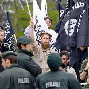 Rekordowa liczba salafitów w Niemczech