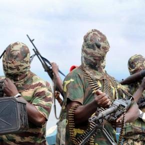 Nigeria: islamska sekta użyła 10-letniej dziewczynki w samobójczym ataku bombowym