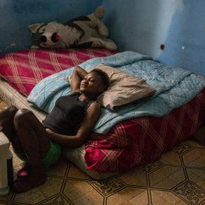 Nigeryjskie prostytutki zalewają Włochy