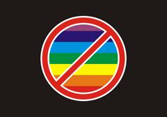 no-gay