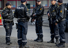 norge-politi