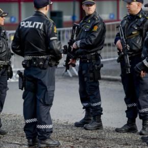 Norweska policja ostrzega przed skutkami imigracji
