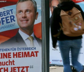 Nowy prezydent Austrii zostanie zaprzysiężony dopiero w przyszłym roku