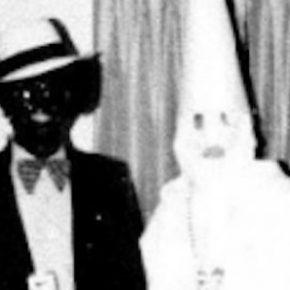 """Amerykański gubernator oskarżany o """"rasizm"""""""