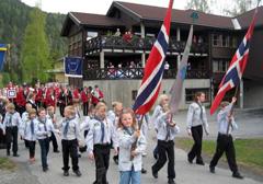 Norweskie harcerstwo bez chrześcijaństwa?