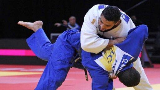 Algierski zawodnik wycofał się z igrzysk. Nie chciał walki z Izraelczykiem
