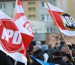 """Niemcy boją się bardziej """"prawicowych ekstremistów"""" niż islamistów"""