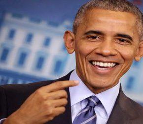 Obama dostrzega narastającą nienawiść do Trumpa
