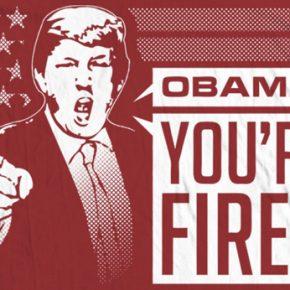 Brat Baracka Obamy poparł kandydaturę Donalda Trumpa