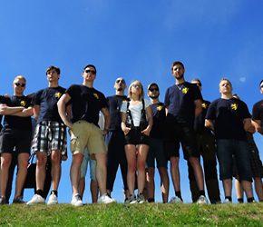 Szwecja: Obóz szkoleniowy nacjonalistów z Nordyckiej Młodzieży - relacja