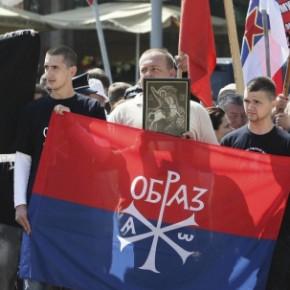 Serbski rząd zakazał manifestacji przeciwko napływowi imigrantów