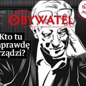"""""""Nowy Obywatel"""" 21(72) - recenzja"""