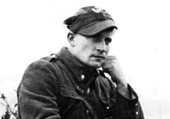 """Waksmund: Obchody sześćdziesiątej siódmej rocznicy ostatniej walki i śmierci majora Józefa Kurasia """"Orła"""", """"Ognia"""""""